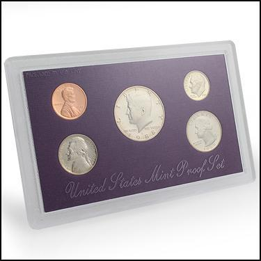 1988-S Proof Set