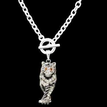 Citrine Tiger