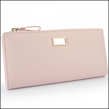 VV Pink Wallet