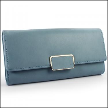 VV Blue Wallet