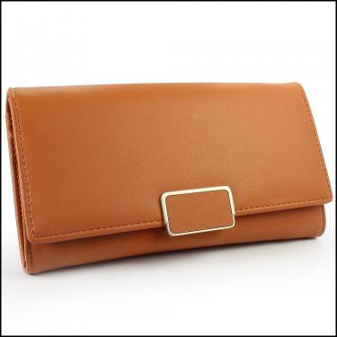 VV Tan Wallet