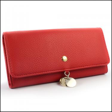 VV Red Wallet