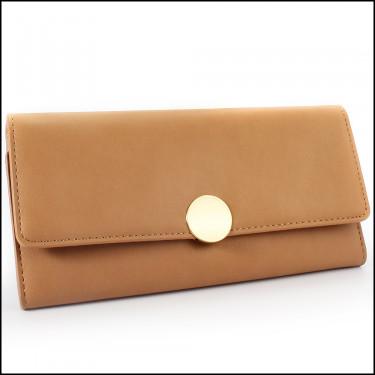 VV Beige Wallet