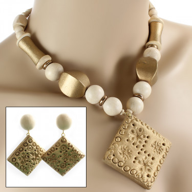 Luxury 2PCS Set