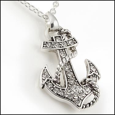 Swarovski Anchor
