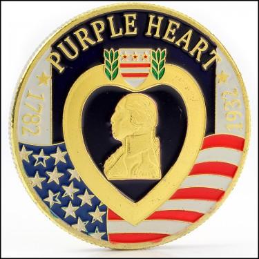 Purple HRT Clad