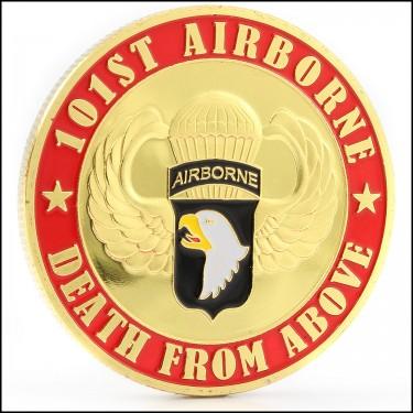 24K 101 Airborne