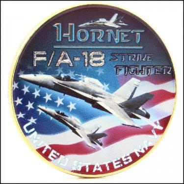 Navy Hornet FA18