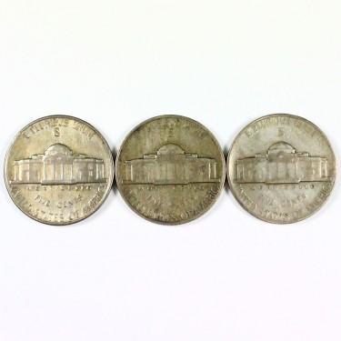 3 S Mint War5c
