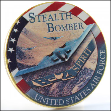 USAF B-2 SB