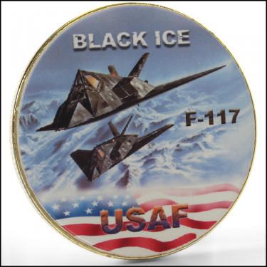 24K F-117 USAF