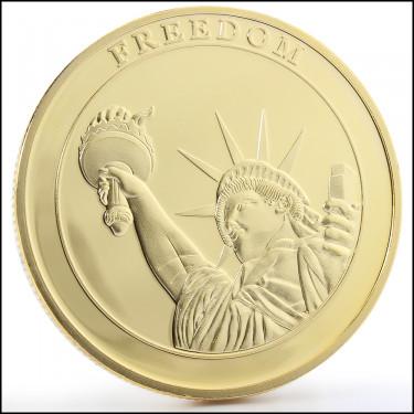911WTC Coin