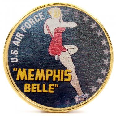 '76 MemphisBelle