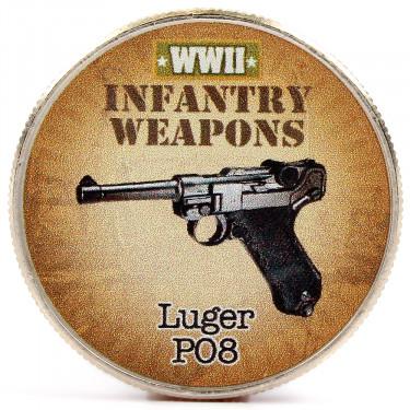 Luger P08 HLFDLR
