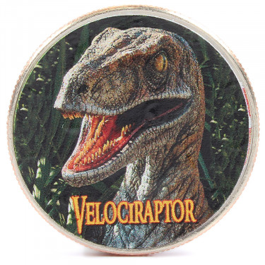 Velociraptor JFK