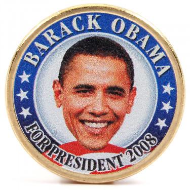24K '08 Obama