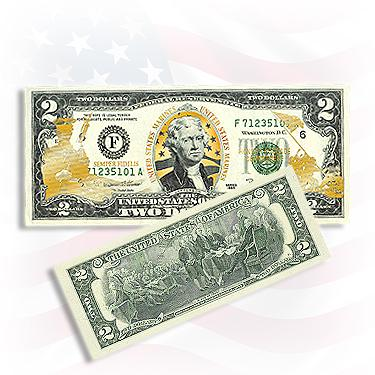 U.S. Marine Gold