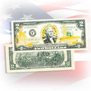 U.S. Navy Gold $