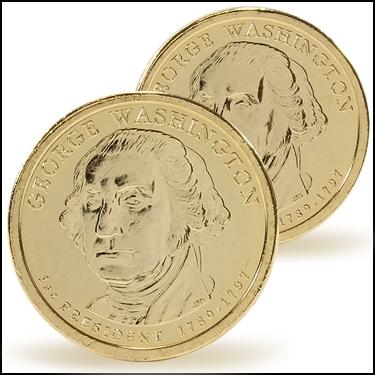 Washinton Dollar