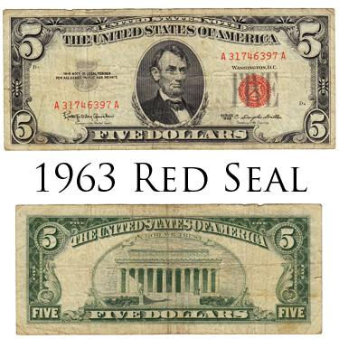 1963 Red Seal