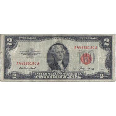 1953 $2