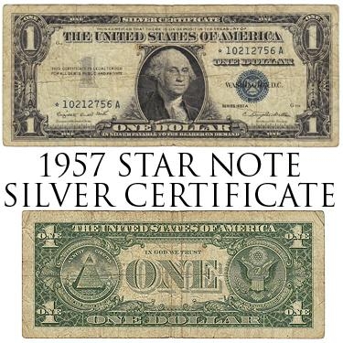 '57 STAR NOTE