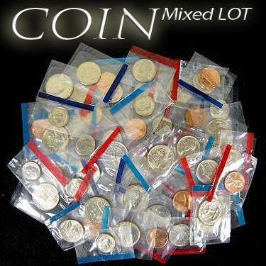 50 MS COINS