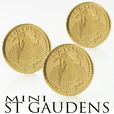 Mini Coin Set