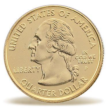 Illinois Coin