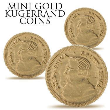 3MINI CLAD COINS