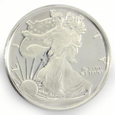 WalkLiberty Coin
