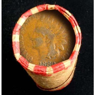50 Coin Mystery