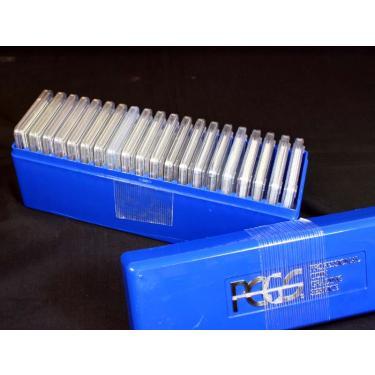 20 Coin PCGS Box