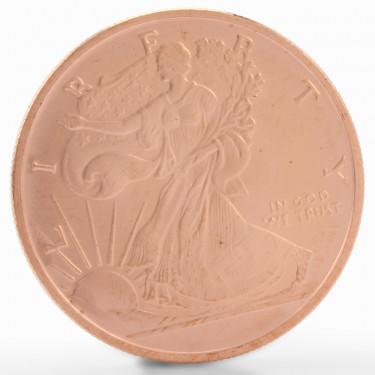 WalkingLIB Coin