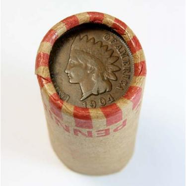 25 Coin Mystery