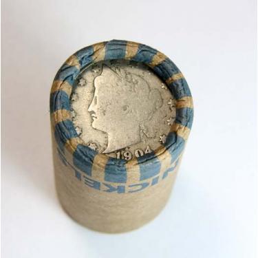 20 Mystery Coins