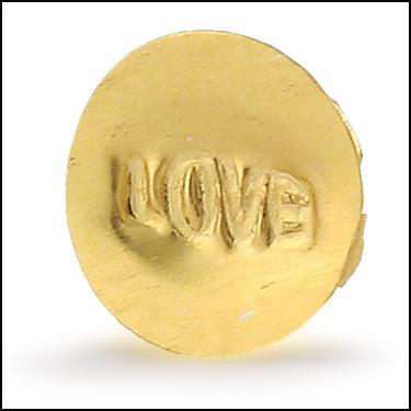 .999 Love GOLD
