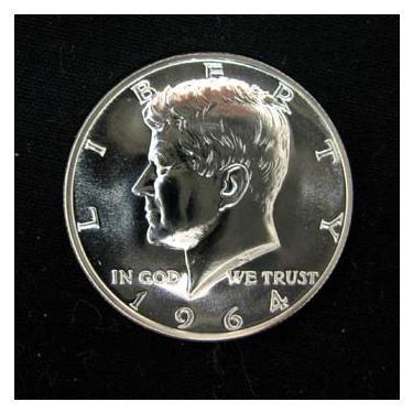 1964 Kennedy