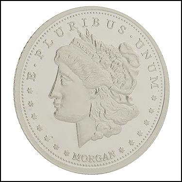 Morgan Coin