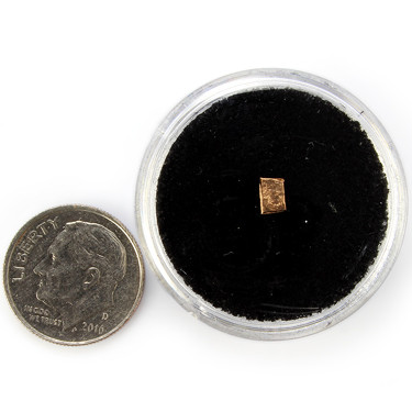 0.11g GoldFragme