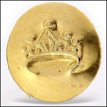 24K Tiara Gold