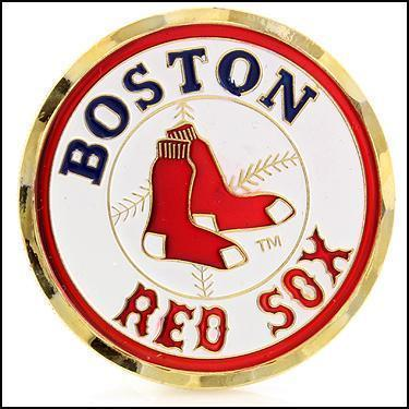 24K Red Sox 1901