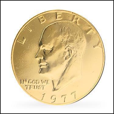 1977 Dollar
