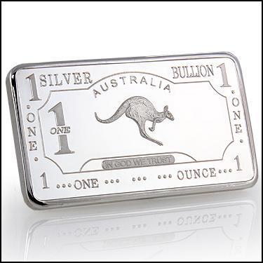 .999 Australia K