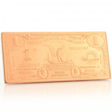 .999 Fine Copper