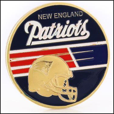 24K NE Patriots