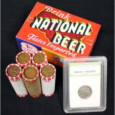 National 5c Roll