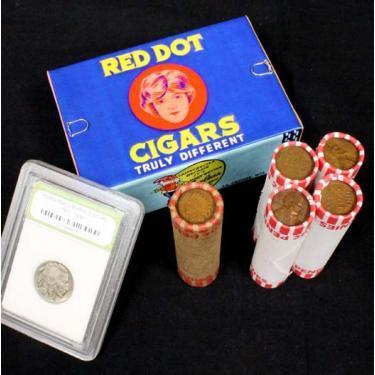 RedDot 5 RollBox