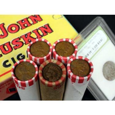Ruskin 5 RollBox