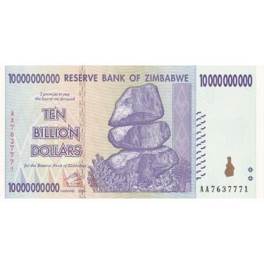 10 Billion CRT